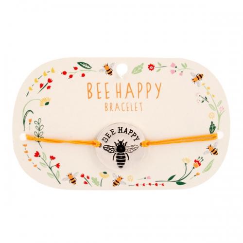 Bee Happy Bracelet