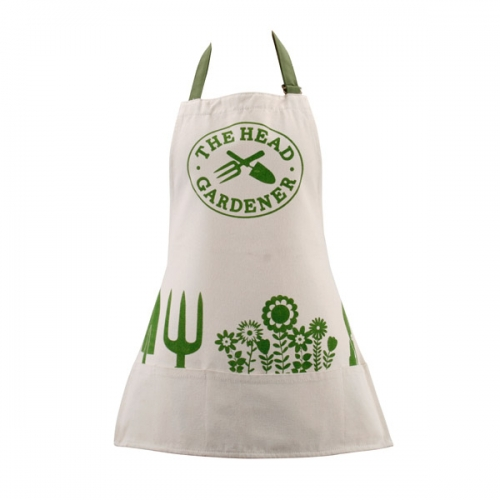 Gardening Apron The Head Gardener